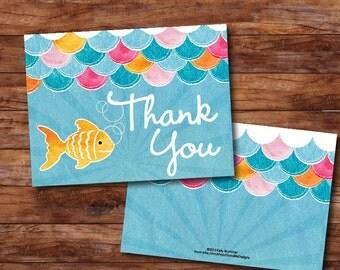 Splish Splash Custom Printable Party Package