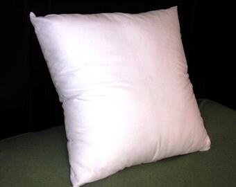 13x13 Pillow Inserts