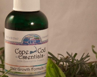Hair Growth Formula