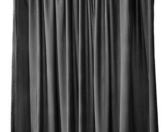 Curtains Ideas black velour curtains : 120 inch curtains | Etsy UK