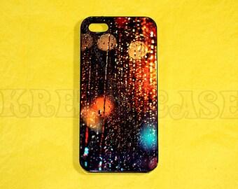 iPhone 6/6s Plus Case,iPhone 6/6s Case, iPhone 5s case, Iphone 5 Case, Colorful Raindrop phone 5 Cover, iPhone SE Case, iPhone 5c Case