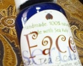 Sea Kelp Face Serum 1oz  made by eczema sufferer -  storewide flat rate ship US only