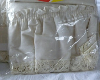 Popular Items For Priscilla Curtains On Etsy