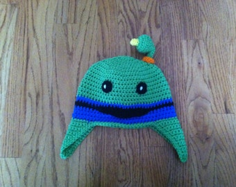 Team Umizoomi Bot Hat