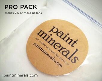 Paint Minerals™ Pro Pack