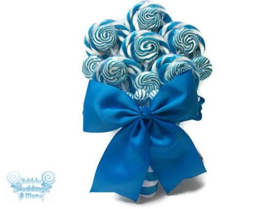 Lollipop Wedding Bouquet Lollipop Bouquet Light By