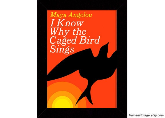 a book report on i know why the caged bird sings an autobiography by maya angelou I know why the caged bird sings by maya angelou 60second book review by jenny sawyer hope that's the word that first comes to mind in describing maya angelou's autobiography, i know why the caged bird sings which is funny, actually, given that the first two decades of.