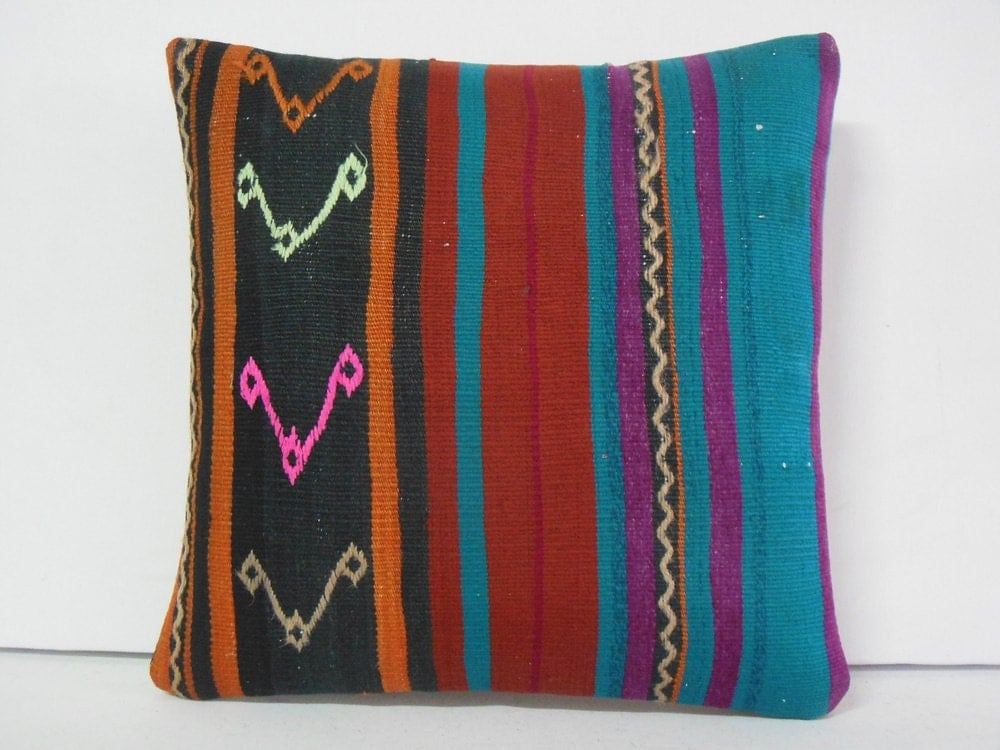 oriental turkish pillow cover retro decorative throw pillow