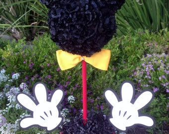 Mickey Mouse Centerpiece, 15 inch   Mickey Mouse Party Decorations