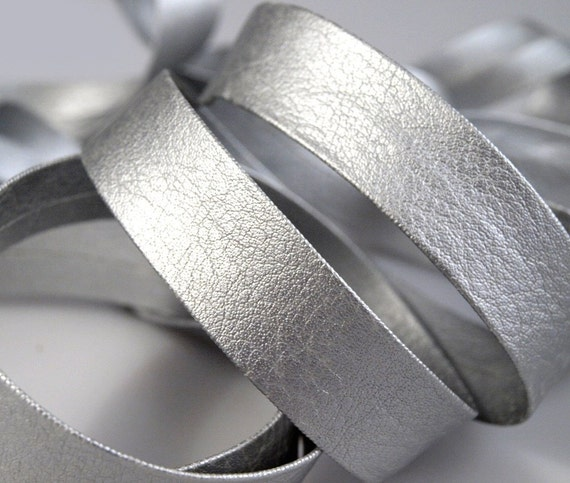 Items Similar To Single Fold Faux Leather Bias Binding