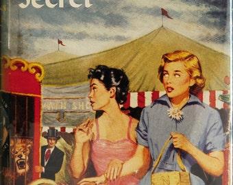 Nancy Drew Mystery #31 - The Ringmaster's Secret