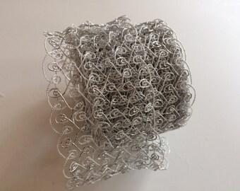 Metal Trim Ribbon Related Keywords & Suggestions - Metal