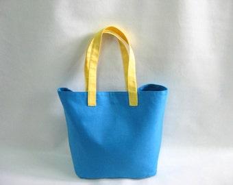 Beach Bag, Market Bag, Eco Friendly Bag, Beach Wedding Gift, School Bag, Linen Tote Bag