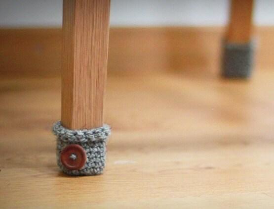 chair legs protectors chair leg socks table socks furniture. Black Bedroom Furniture Sets. Home Design Ideas