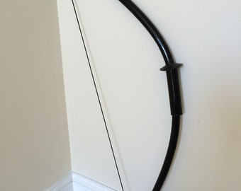 Working Archery Bow, PVC Bow: For Archery Fans of Katniss, Hunger Games, Catching Fire, Lord of Rings, Brave, Robin Hood, Susan from Narnia