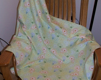Receiving/Swaddle Blanket
