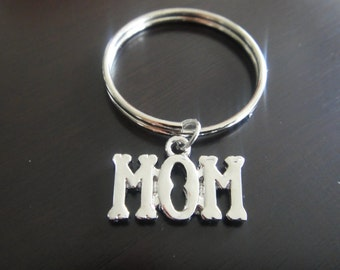 Mom Key Chain