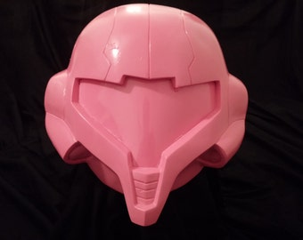 Samus helmet kit