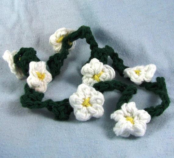 Quick Amigurumi Crochet Patterns : Amigurumi Crochet Pattern Quick and Easy Cute Daisy Chain