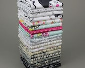 CHERIE by Frances Newcombe - Art Gallery - COMPLETE Fat Eighth Bundle Collection