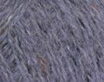 Rowan Felted Tweed Dk  Yarn Color 179 Horizon (Blue)  Buy Now & Save!   Regular item price is 12.50