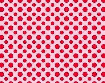 Windham Fabrics Toy Tales 35251-3 Pink Spot Yardage