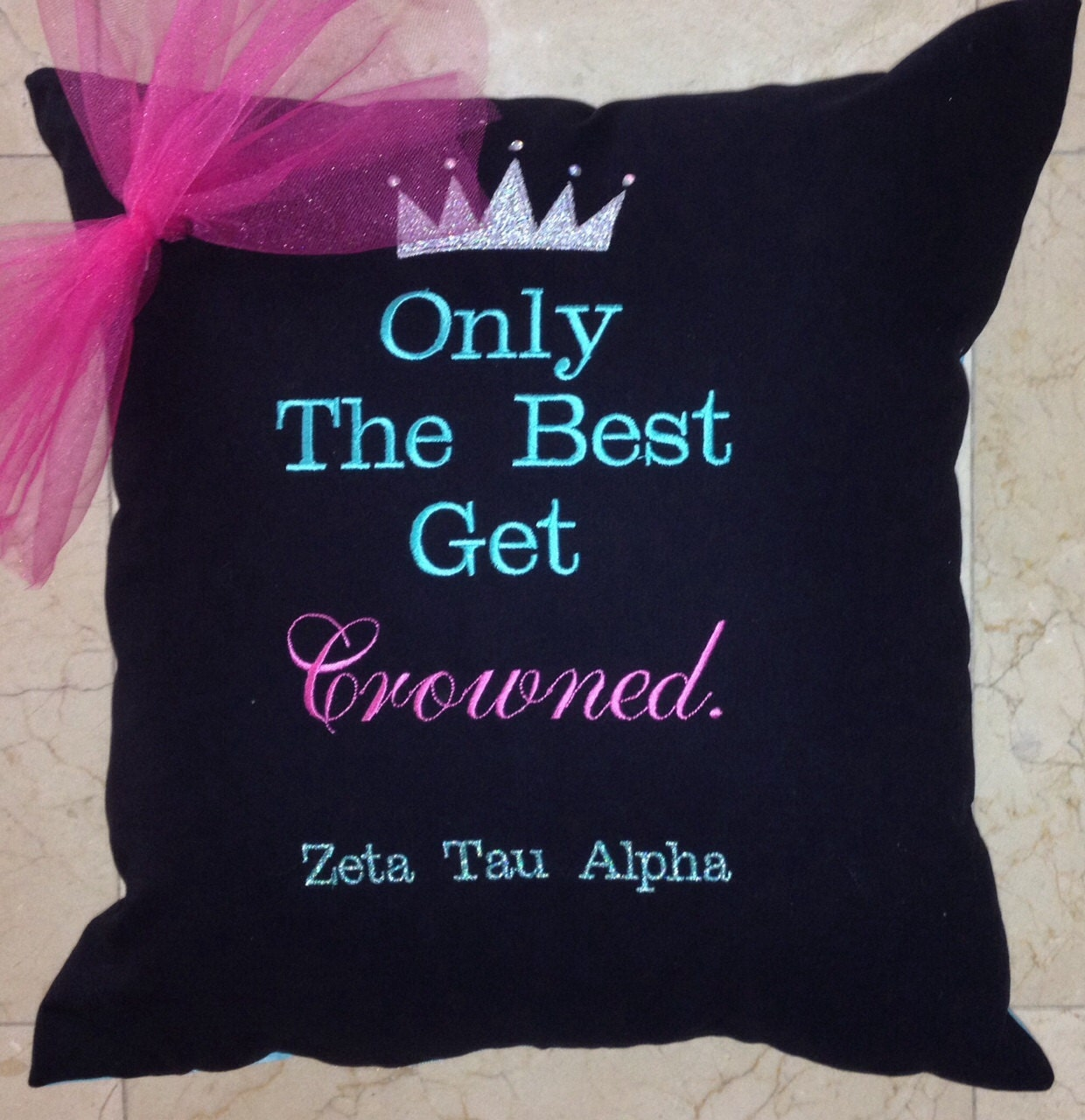 5 Point Crown Zta