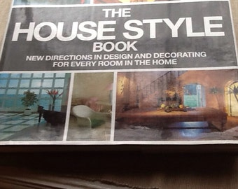 The House of Style Book
