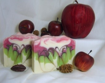Apple and Oak