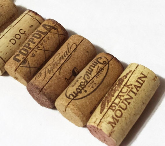 Wine Cork Wedding: 150 Wine Cork Place Card Holders Vineyard Wedding Wedding