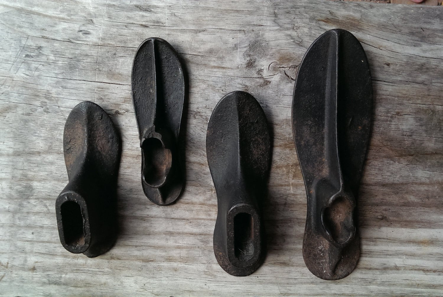 shoe formers