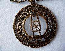 Pentti Sarpaneva - necklace - 70s