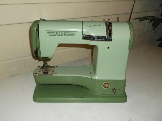 elna supermatic sewing machine parts