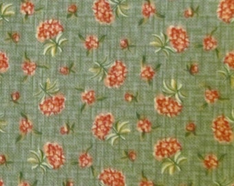 Thimbleberries fabric sold by the yard
