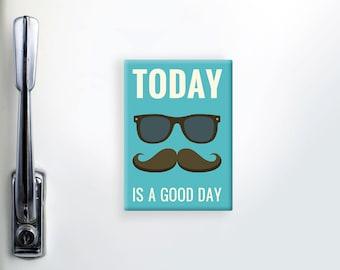 Refrigerator Magnet, Fridge Magnet, Funny Magnets, Retro Magnet, Inspirational Magnet, Kitchen Magnet, Hipster Magnet, Cool Magnet