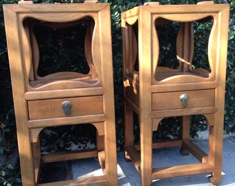 Items similar to sold baker furniture far east for Affordable furniture in baker