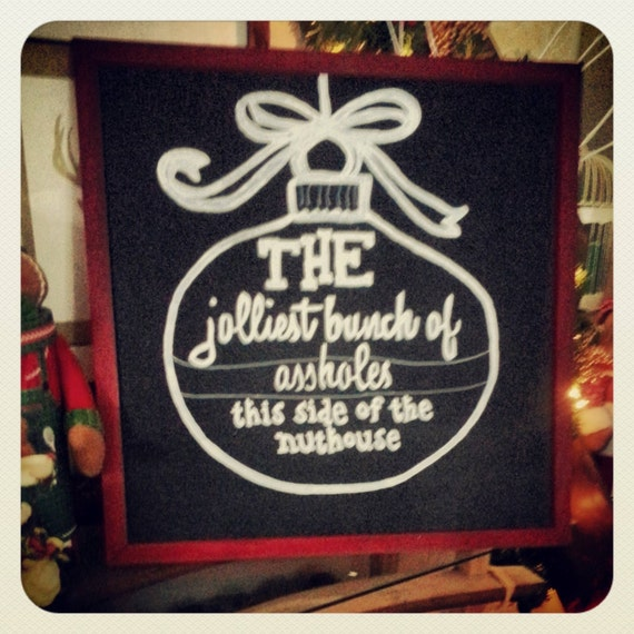 National Lampoon Christmas Vacation The Jolliest by SPLINTERED2014