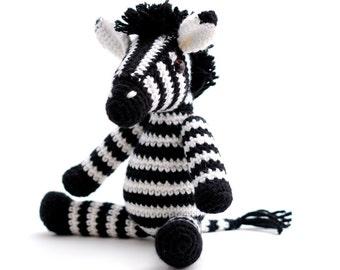 Amigurumi Zebra Hakeln : Amigurumi zebra Etsy DE