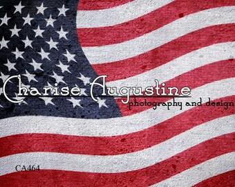 Digital Backdrops/Background/Stock/Digital Design Resource/Patriotic/Flag/July 4th/Commercial Use