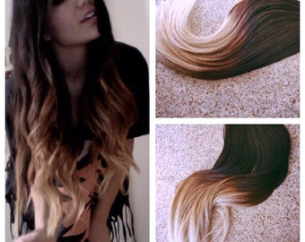 5 star ombre balayage cuticle remy hair eurpopean ombre 5 star ombre balayage cuticle remy hair eurpopean ombre tape in seamless weft hair extensions pmusecretfo Choice Image