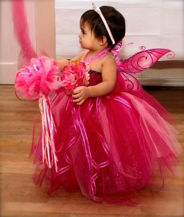 First Birthday Tutu. First Birthday Butterfly Tutu Dress