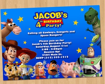 il_340x270.506899377_axs0 toy story invitation etsy,Toy Story Birthday Party Invitations