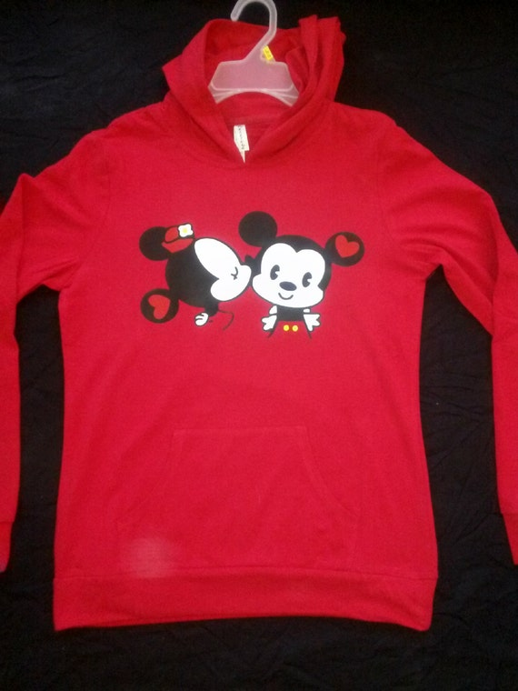 Mice sweatshirt so cute Disney Inspired