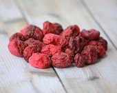 All Natural Cranberry Crispies for Bunnies, Seasonal