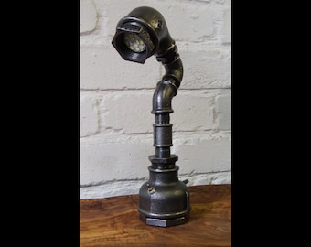 Low Voltage LED Retro Industrial Desk Lamp (Style 4)