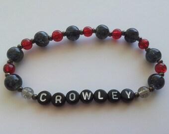 CROWLEY stretch bracelet