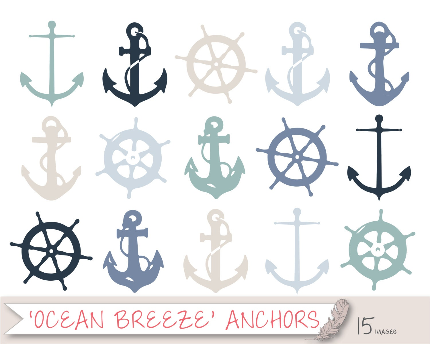 anchor clipart no background - photo #34