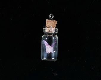 Legend of Zelda Bottle Charms, Potion, Fairy, Bug, etc.