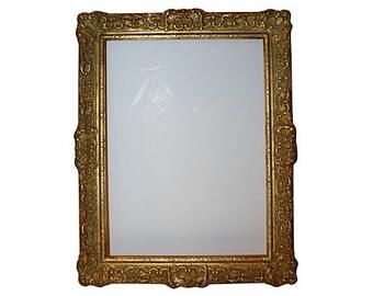 Carved Giltwood Frame