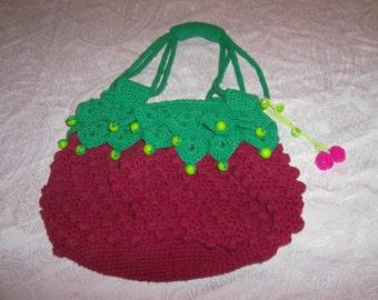 Girl bag blackberry